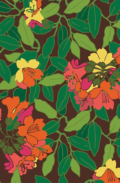 Ficus-Flower