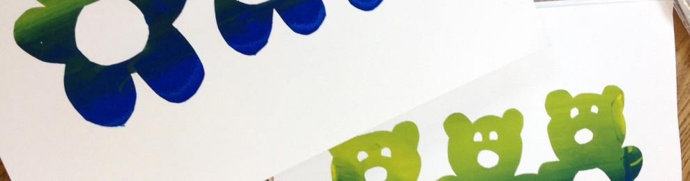 Printmaking for Kids & Teens