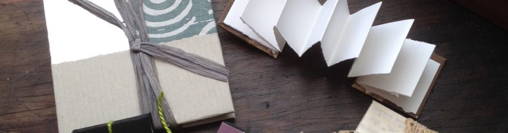 A Bookmaking Workshop that Everyone Will Love