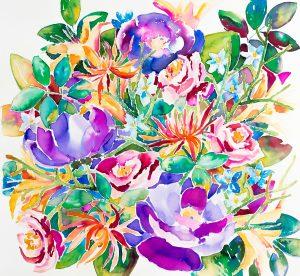 Bouquet Orig
