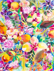 Citrus Floral